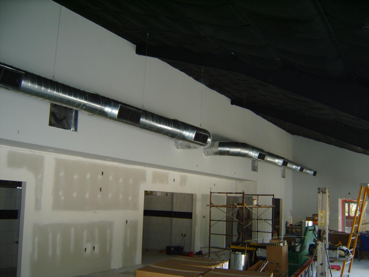 Kinzinger hvac inc photos of jobs